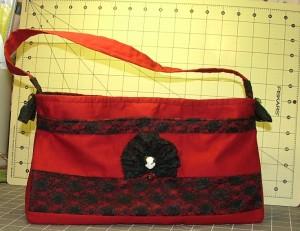 redblacklace