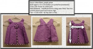 dress purple prints for sale